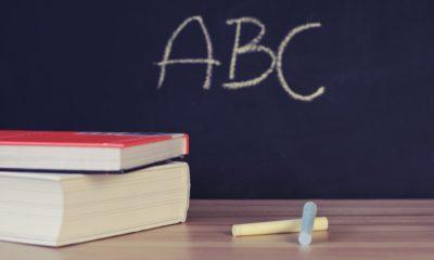 Uddannelsesoptag