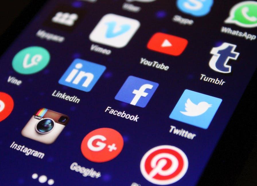 Social media linkdIn